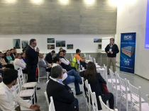 New industrial flooring systems presented at LATIFS '18 technical conference