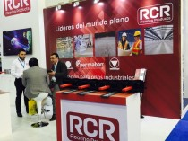 Rinol Mexico unveils new product at Intralogistics