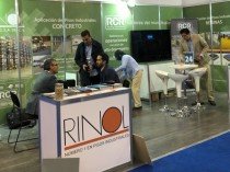 RCR applications companies impress at industry events