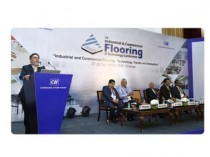 International Conference on Industrial Flooring