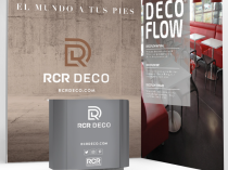 RCR Deco launches at InteriHotel, Barcelona